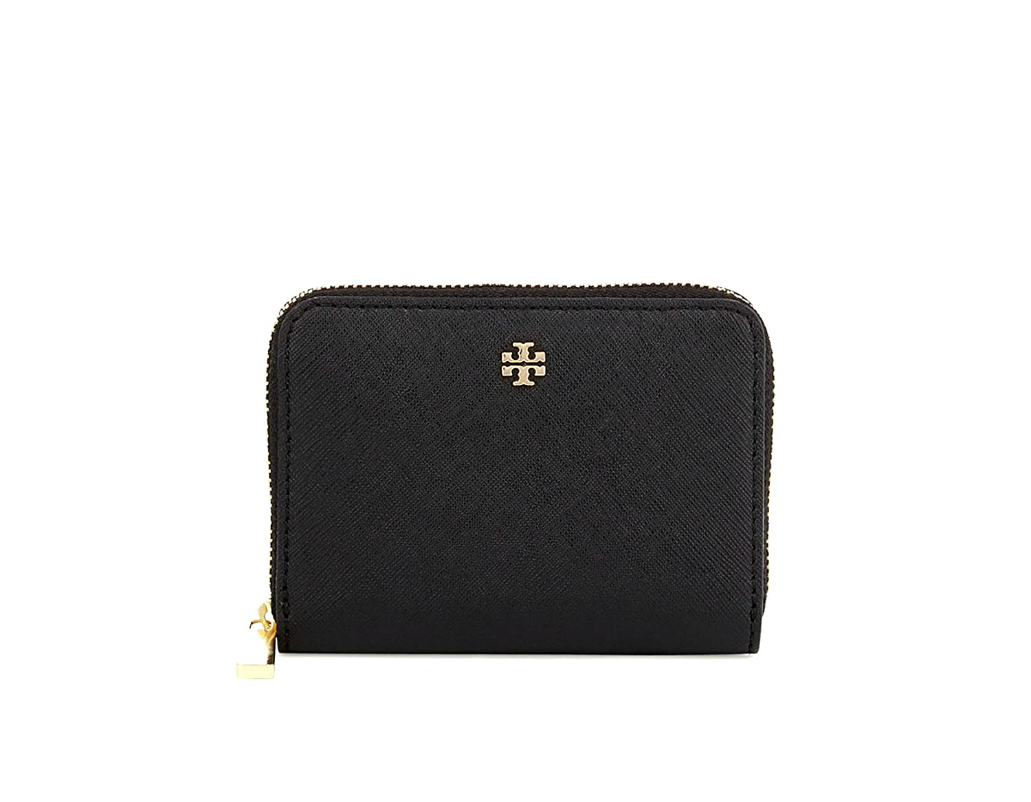 cd3df4dd034e5 Tory Burch Emerson Zip Coin Case Wallet 47391 at Amazon Women s Clothing  store