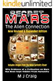 Secret Mars: The Alien Connection (English Edition)