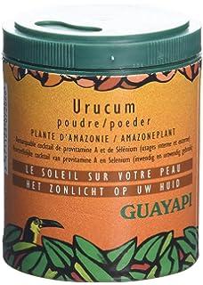 guayapi urucum de polvo (bixa Orel lana) de Wild Lectura,