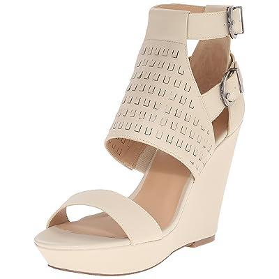 Joe's Jeans Women's Kent Bone 5.5 M US: Shoes