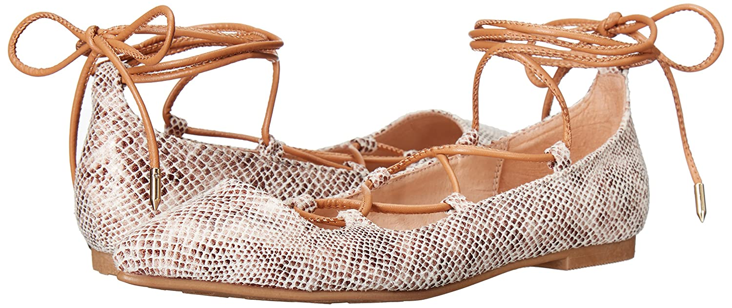 Chinese Damens's Laundry Damens's Chinese Endless Summer Ghillie Flat - f18ff4
