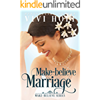 Make-Believe Marriage (Make-Believe Series Book 6)