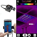 Therm-App 25Hz - A high performance android thermal camera by Opgal