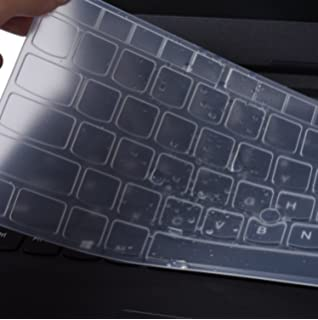 Amazon.com: Premium Thin Clear Keyboard Cover for Thinkpad ...