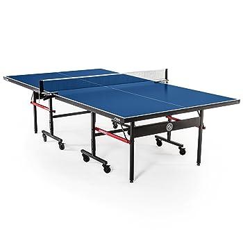 STIGA Advantage Indoor Table Tennis Table Review
