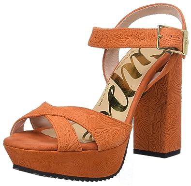 0f29d80d6c0d Cuplé Women s Sandalia Platform Sandals  Amazon.co.uk  Shoes   Bags