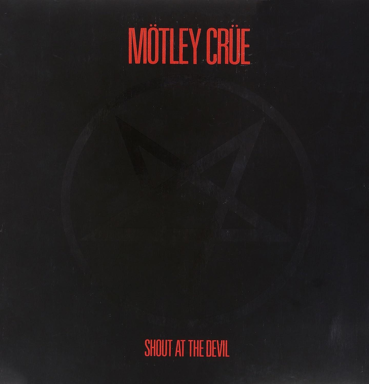 Motley crue shout at the devil amazon music m4hsunfo