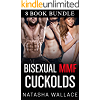 Bisexual Cuckolds: 8 Story First Time Gay Husband Box Set