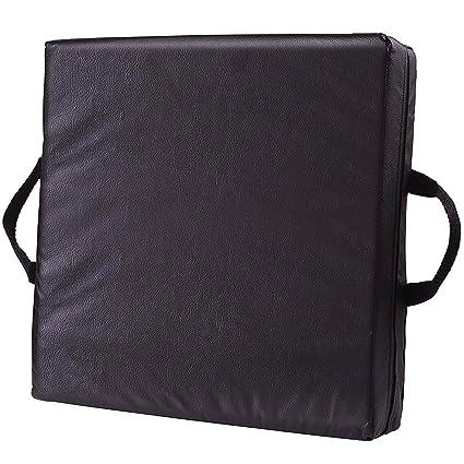 Amazon.com: Duro-Med, almohadón de lujo para silla de ...