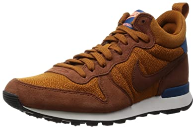 nike internationalist mid damen