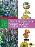 Plantas con flor (Tu Jardín)