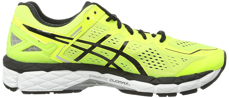Asics Gel-Kayano 22 - Zapatillas de Running Hombre: Amazon.es: Zapatos y complementos