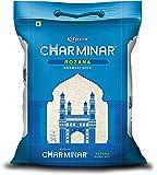 Charminar Rozana Basmati Rice, 5 KG
