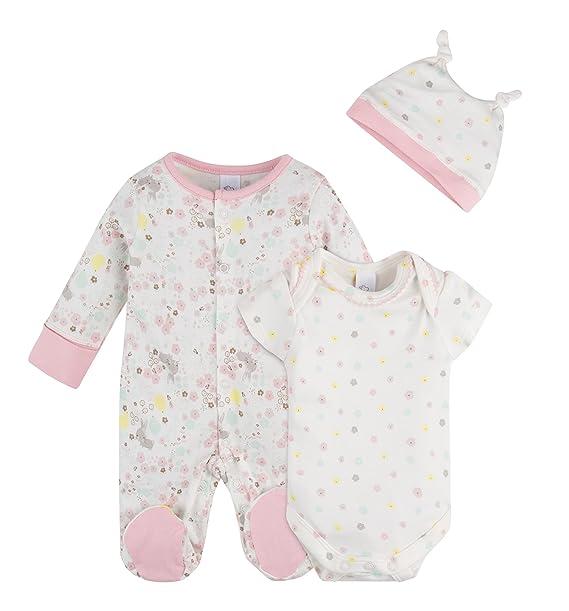 salida online envío gratis seleccione para oficial C&A - Body - para bebé niña multicolor 1 mes: Amazon.es ...