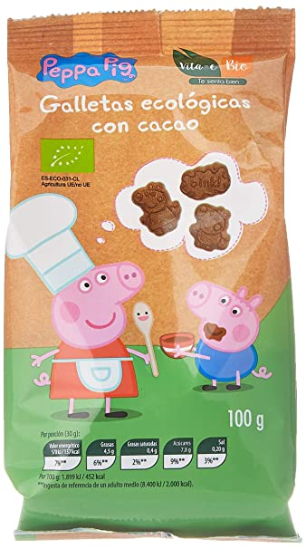 Maxies, Galleta fresca de chocolate - 12 bolsas: Amazon.es ...
