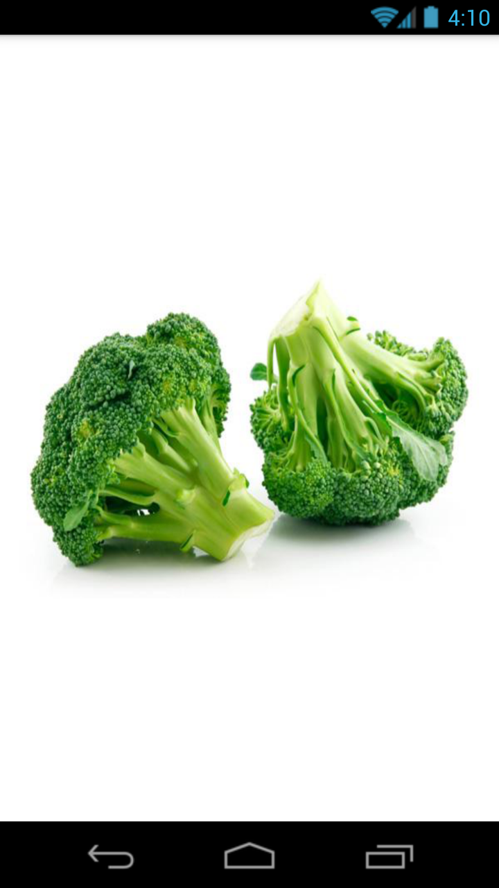 Amazon Com Cook Broccoli Recipes Appstore For Android