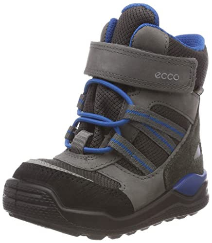 312c7c9e ECCO Boys' Urban Mini Classic Boots: Amazon.co.uk: Shoes & Bags