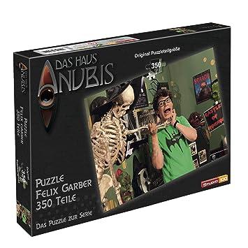 Puzzles 2 Neue Puzzle 500 und 350 Teile Das Haus Anubis
