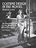 Costume Design in the Movies (Dover Fashion and Costumes)