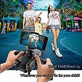 Cinema Tray for DJI Mavic Pro Handheld Gimbal