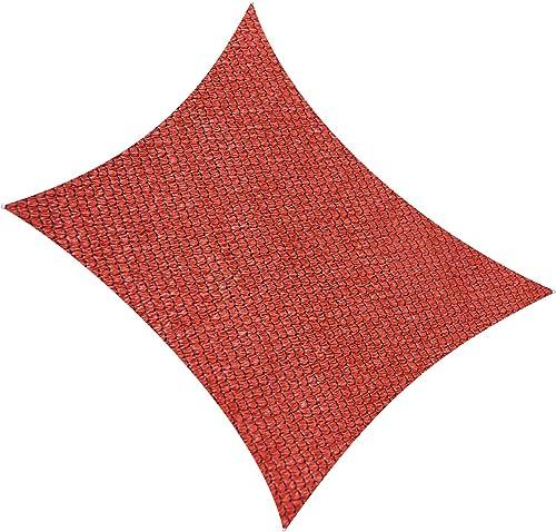 Cool Area Rectangle 9'10'' X 13' Sun Shade Sail