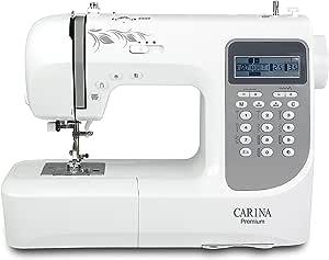 Carina Premium - Máquina de Coser