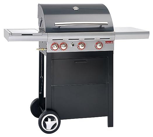 gasgrill barbecook
