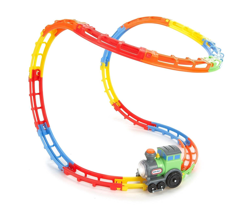 Little Tikes Tumble Train: Amazon.co.uk: Toys & Games