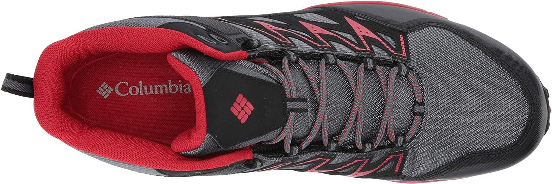 Chaussures de Randonn/ée Hautes Homme Columbia Wayfinder Mid Outdry