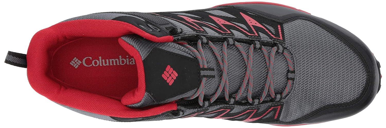 8.5 Regular US Bright Copper nori Columbia Mens WAYFINDER MID Outdry Hiking Boot