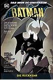 Batman: Bd. 9: Die Rückkehr