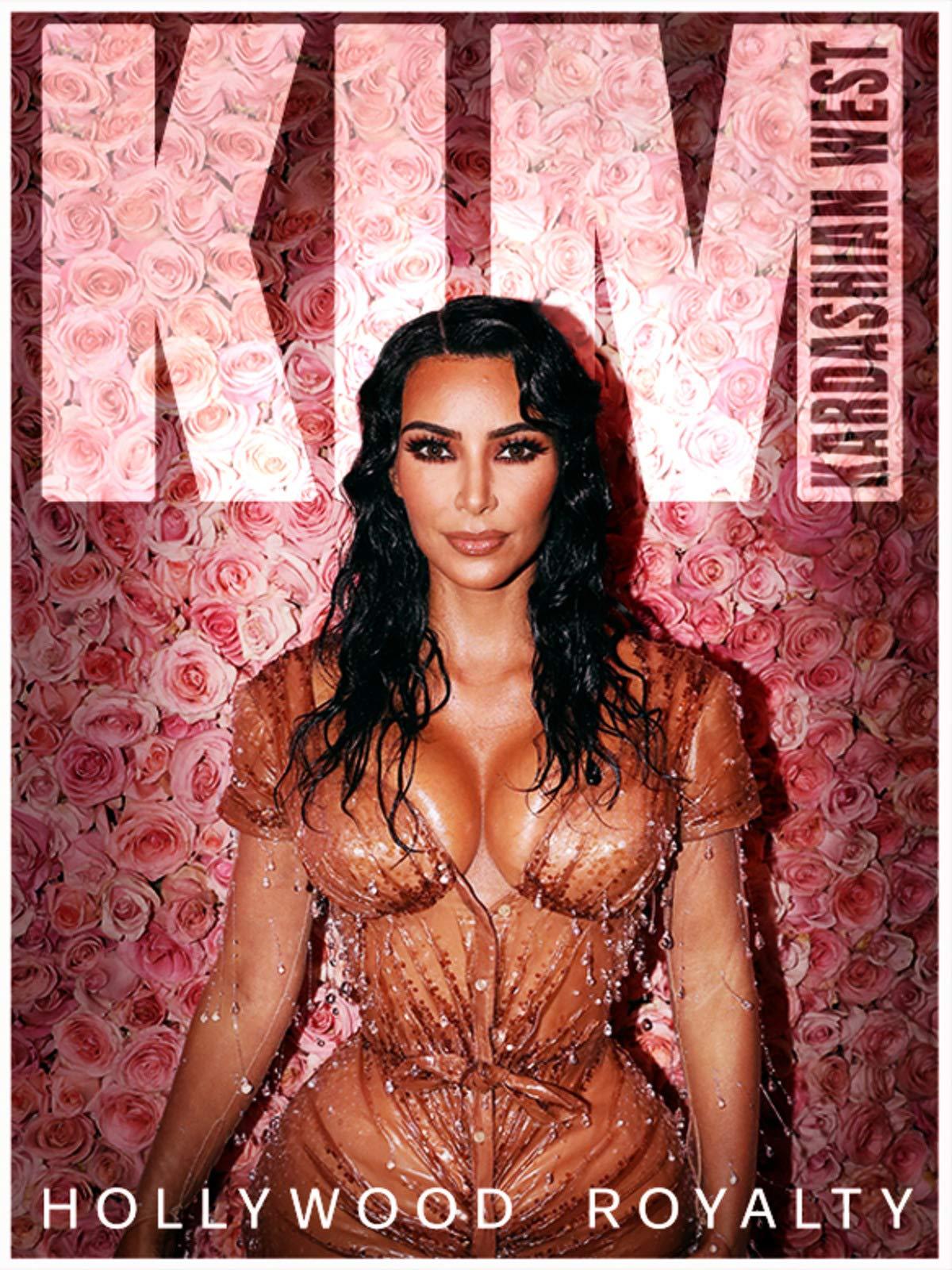 Kim Kardashian West: Hollywood Royalty on Amazon Prime Video UK