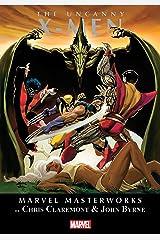 Uncanny X-Men Masterworks Vol. 3: Uncanny X-Men - Volume 3 Kindle Edition