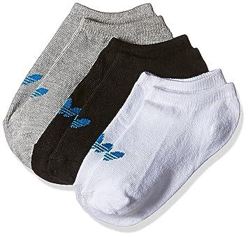 adidas Trefoil Liner Calcetines, Unisex Adulto: Amazon.es: Zapatos y complementos