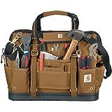 "Carhartt 18"" Legacy Tool Bag w/Molded Base"