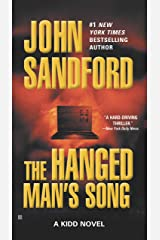 The Hanged Man's Song (Kidd Book 4) Kindle Edition