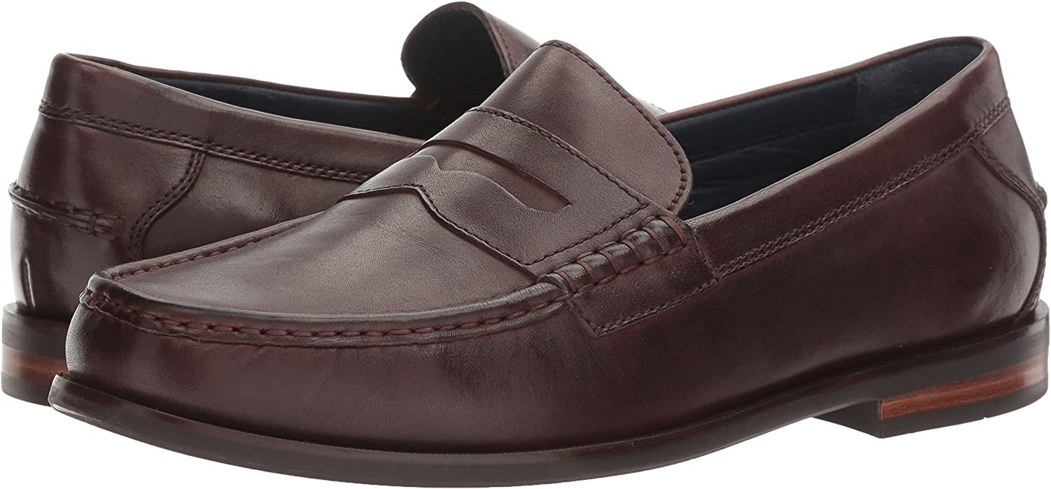 Pinch Friday Contemporary Penny Loafer