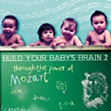 Build your baby's brain through the power of