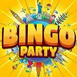 Bingo Party - Free Bingo Mania & Pop Games