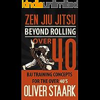 Zen Jiu Jitsu - Over 40