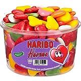 Haribo haert schiuma Caramelle (170 grammi / 6 once) [confezione da 1]