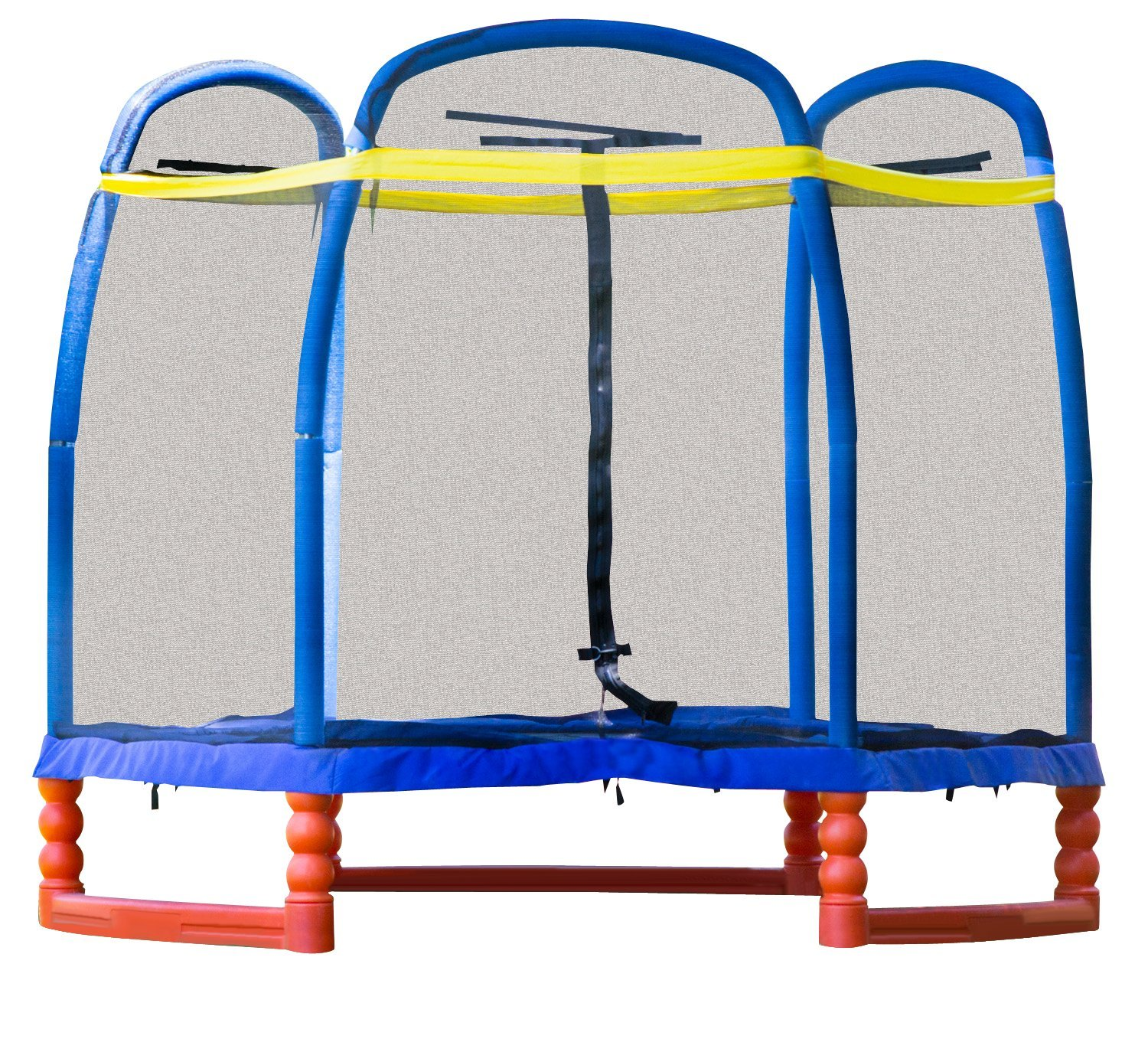 Safest Top Rated Trampolines: 50 Best And Safest Trampolines Of 2019: Guide & Reviews