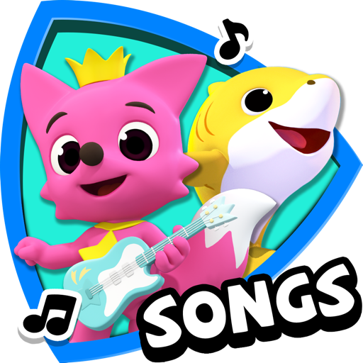Best Kids Songs with PINKFONG -