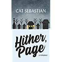 Hither Page (Page & Sommers Book 1)