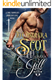 To Conquer a Scot (A Time-Traveler's Highland Love Book 1)