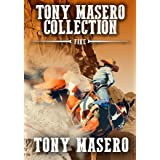 Tony Masero Collection Volume 5