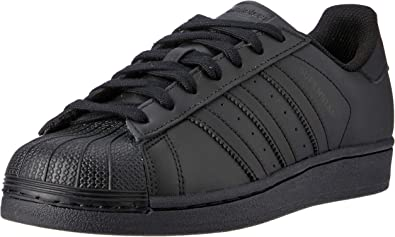 sneakers homme adidas superstar noir