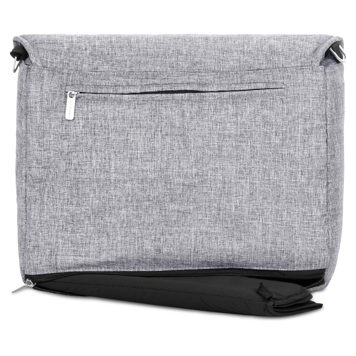 ABC Design 2020 Wickeltasche Easy graphite grey