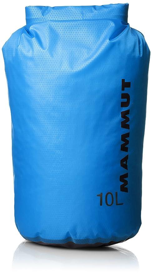 Mammut Drybag Light Mochila, Unisex Adulto, Azul (Cyan), 15x24x45 cm (
