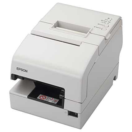 DRIVER: EPSON TM-H6000IV PRINTER